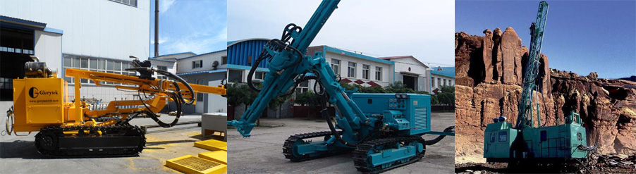 Drilling Rig Manufacturer, Drilling Equipment, Drill bits
