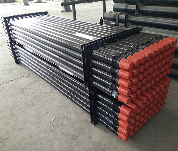 Water Well Drill Rod