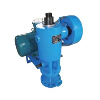 Screw Oil Pump