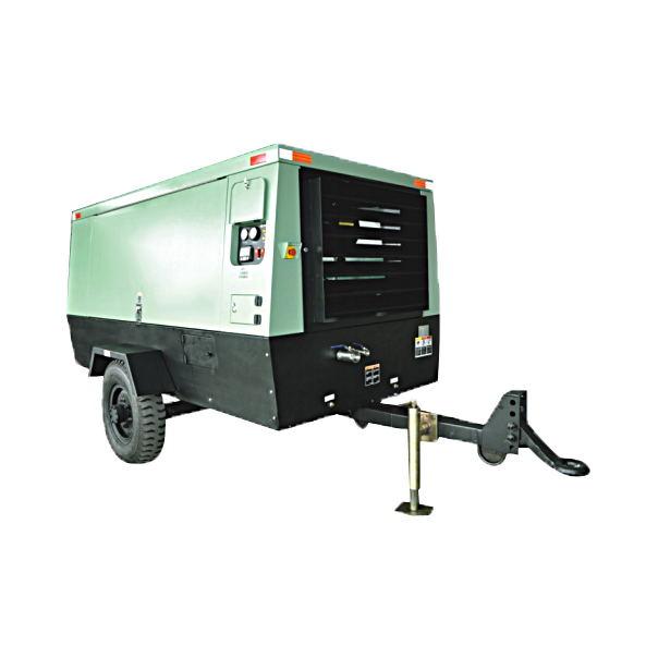 SULLAIR Portable Diesel Driven Air Compressor